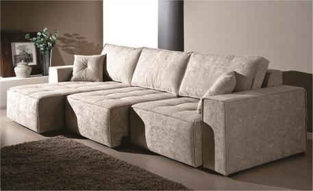 Blog casashopping sof retr til dicas de modelos for Sofas de dos metros