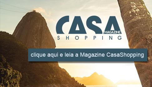 Magazine CasaShopping